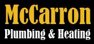 McCarron Plumbing & Heating 07709188878